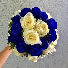 Букет невесты 586