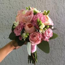 Букет невесты 587