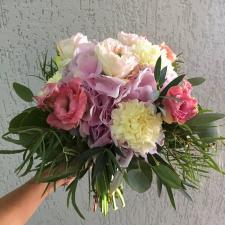 Букет невесты 588