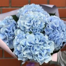 Букет цветов 763