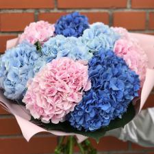 Букет цветов 765